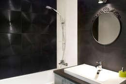 classic Bathroom by Och_Ach_Concept