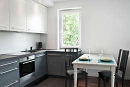 WLC: styl , w kategorii Kuchnia zaprojektowany przez Och_Ach_Concept