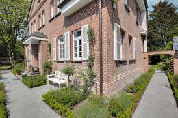 Дома в . Автор – 28 Grad Architektur GmbH