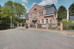 classic Houses by 28 Grad Architektur GmbH