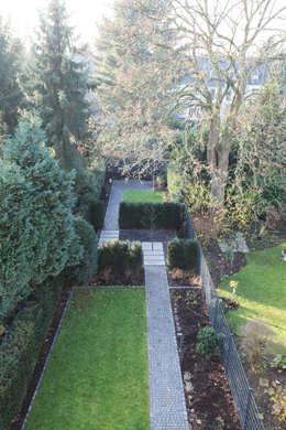 Projekty,  Ogród zaprojektowane przez 28 Grad Architektur GmbH