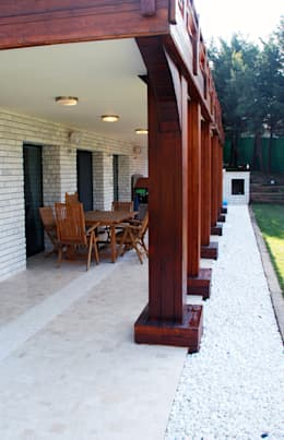 บ้านและที่อยู่อาศัย by NM Mimarlık Danışmanlık İnşaat Turizm San. ve Dış Tic. Ltd. Şti.