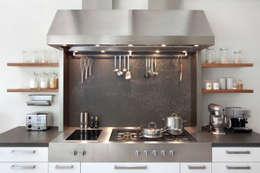 Cozinha  por Heinrich Quirrenbach Naturstein Produktions- und Vertriebs GmbH