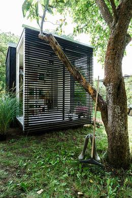 庭院 by Grupa Bio3