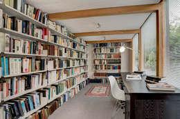 Estudios y oficinas de estilo moderno por 3rdspace