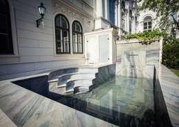 colonial Garden by SCHUBERT STONE GmbH