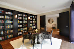 Столовые комнаты в . Автор – Zodiac Design