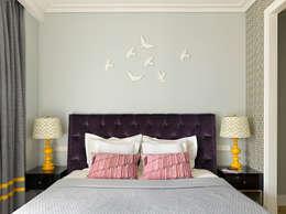Ausgefallene Schlafzimmer Von TS Design