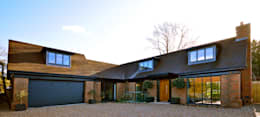 modern Houses by Zodiac Design