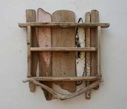 Julia's Driftwood의  욕실