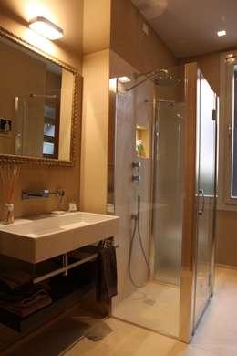 20 foto di bagni moderni insuperabili ma accessibili a tutti for Arredamento moderno ma caldo