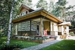 บ้านและที่อยู่อาศัย by Marek Rytych