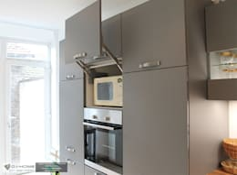 modern Kitchen by Agence ADI-HOME