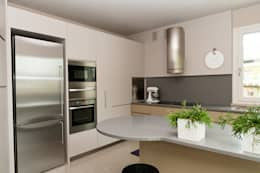 Кухня в . Автор – Studiogkappa