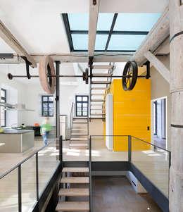 de estilo  por anja thede architektur und kommunikation im raum