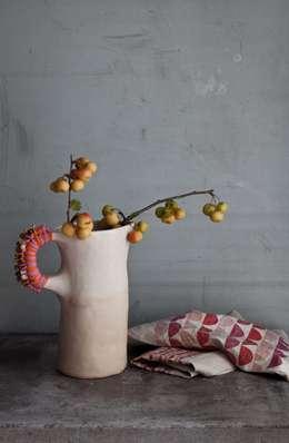Arte de estilo  por anna westerlund handmade ceramics