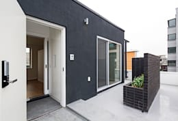 망우, 화이트 큐브: 건축공방  'ArchiWorkshop'의