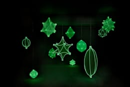 Radiolaria: moderne Slaapkamer door Bernotat&Co
