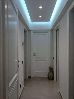 faretti da soffitto: orientabili, fissi o di design - Faretti Da Incasso Ingresso