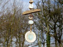 Garten Dekoration Baumschmuck : landhausstil Garten von gedemuck