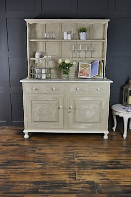 country Kitchen by The Treasure Trove Shabby Chic & Vintage Furniture