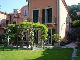 Nhà by Giuseppe Tucci Interior Designer