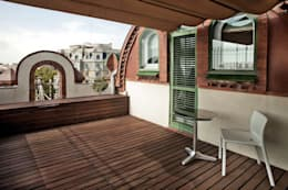 mediterranean Kitchen by mobla manufactured architecture scp