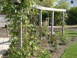 Projekty,   zaprojektowane przez Christine Wilson Gardens