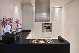 Projekty,  Kuchnia zaprojektowane przez Costanza Mansueti