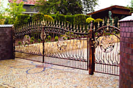 Сад  в . Автор – Armet