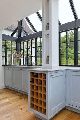 classic Kitchen by Vivid line furniture ltd