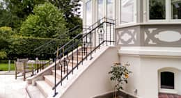 Балкон, веранда и терраса в . Автор – Armet