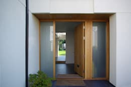 moderne Huizen door Designscape Architects Ltd