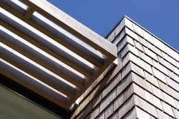 Muren door Designscape Architects Ltd