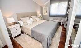 Dormitorios de estilo clásico por iloftyou