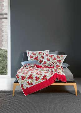classic Bedroom by FEILER