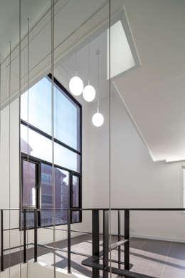 DAEHWADONG  MULTIPLE  DWELLINGS: IDEA5   ARCHITECTS의  거실