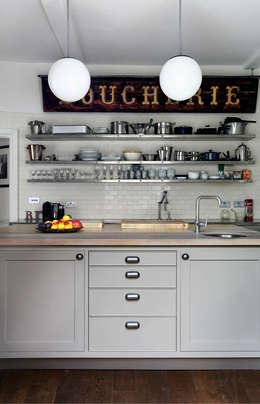 Nhà bếp by Tim Jasper