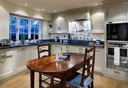 country Kitchen by Tim Jasper