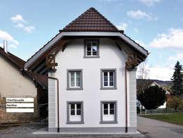 Дома в . Автор – raumquadrat GmbH