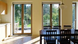 Keuken:   door Artesk van Royen Architecten