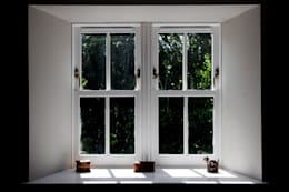 Windows by Roundhouse Architecture Ltd