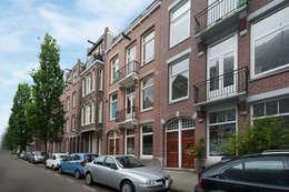 Projekty,   zaprojektowane przez Het Ontwerphuis