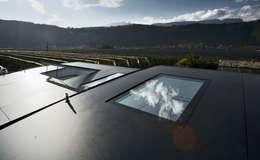 Fenster von Peter Pichler Architecture