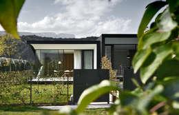 Peter Pichler Architecture의  주택