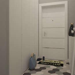 Corridor & hallway by CO:interior