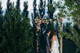 Jardines de estilo rústico por Empordà Events