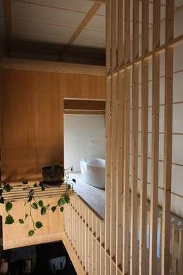 cvarch의  화장실