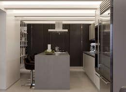 AP: Cozinhas modernas por Flávia Gerab