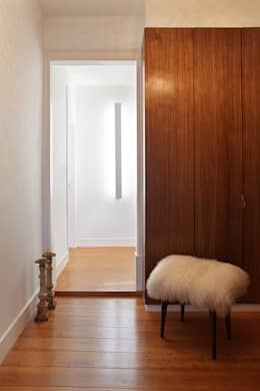 Corredores e halls de entrada  por Tiago Patricio Rodrigues, Arquitectura e Interiores